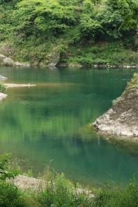 長良川1。