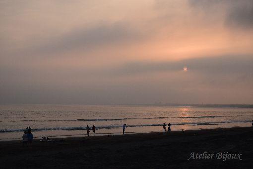 086-片瀬江の島海岸