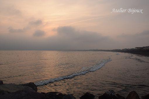 107片瀬江の島海岸
