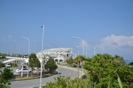 1久米島空港