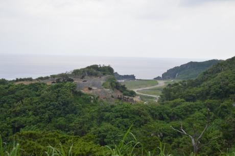 12具志川城とミーフガー