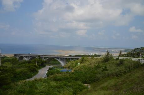 32ループ橋がいい景色に