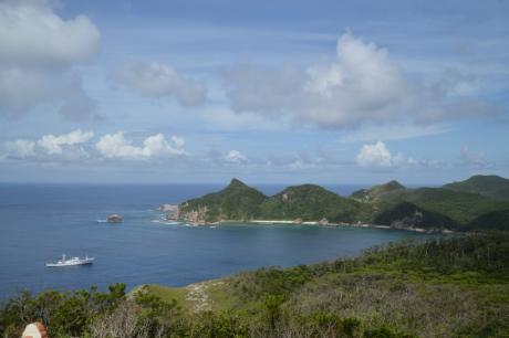 7島の北部