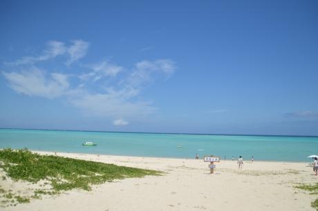 12百合が浜海岸