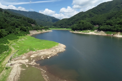 26草木湖