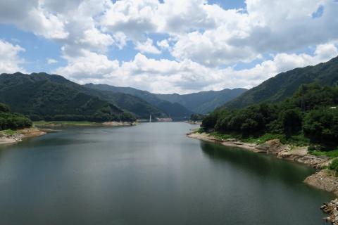 27草木湖