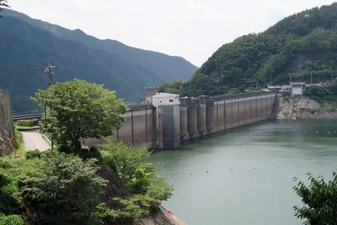 29草木ダム