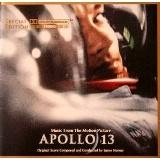 アポロ13ゴールドディスク
