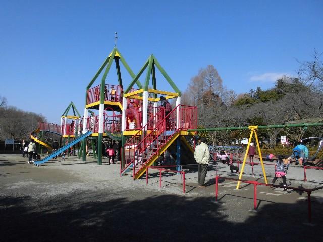 14.12.31丸山公園 (2)