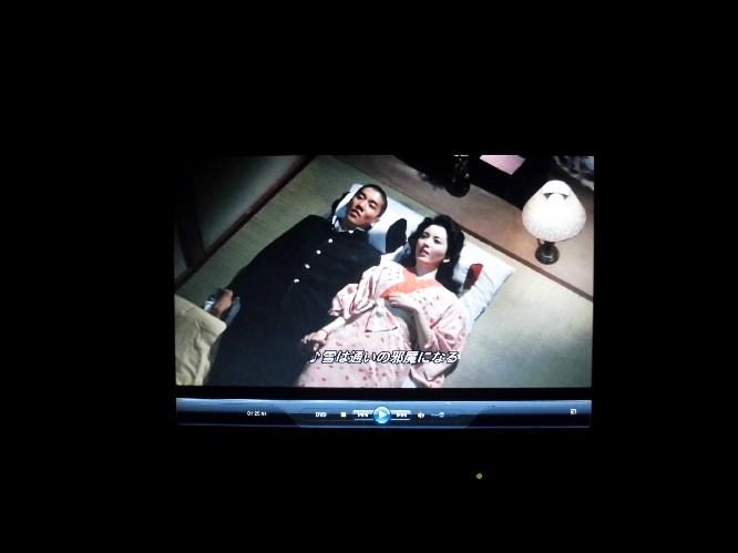 15.1.3映画・泣いてたまるか、五番町夕霧楼 (1)