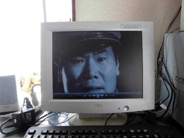 15.1.3映画・泣いてたまるか、五番町夕霧楼 (19)
