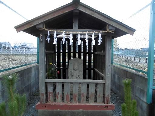 15.1.4 初詣 秋葉神社、成田山 (1)