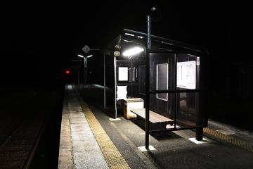 大川野駅201505(5)