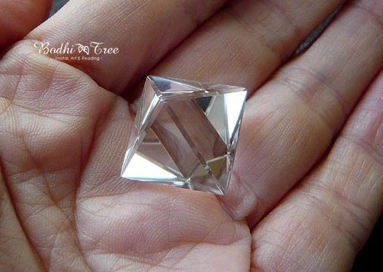 神聖幾何学-正8面体