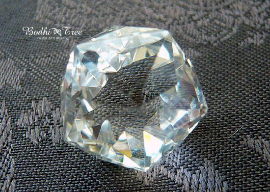 神聖幾何学-五芒星20面体