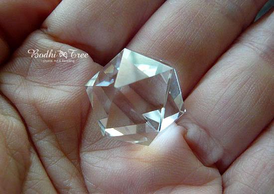 神聖幾何学-正20面体