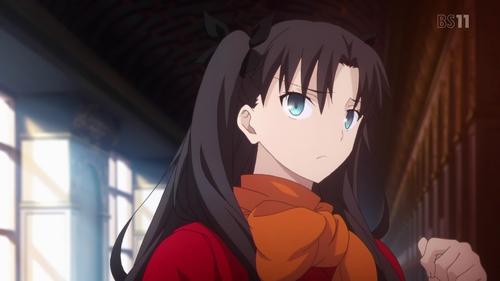 アニメ『Fate/stay night[UBW]』第21話感想 (6)