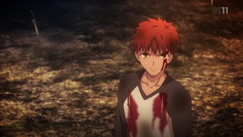 アニメ『Fate/stay night[UBW]』第21話感想 (10)