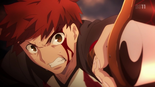 アニメ『Fate/stay night[UBW]』第21話感想 (8)