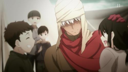 アニメ『Fate/stay night[UBW]』第21話感想 (15)