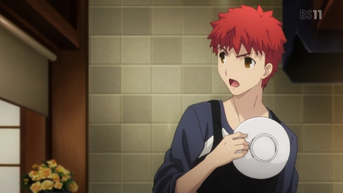 アニメ『Fate/stay night[UBW]』第22話感想 (8)