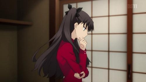 アニメ『Fate/stay night[UBW]』第22話感想 (13)