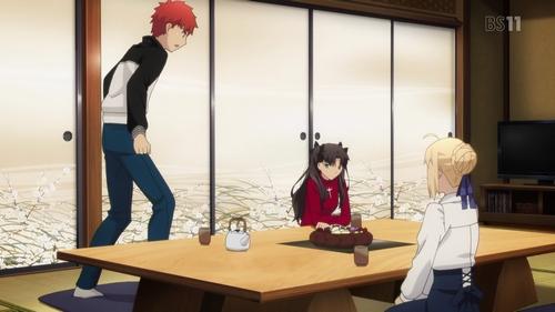 アニメ『Fate/stay night[UBW]』第23話感想 (3)