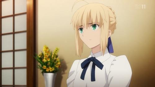 アニメ『Fate/stay night[UBW]』第23話感想 (4)