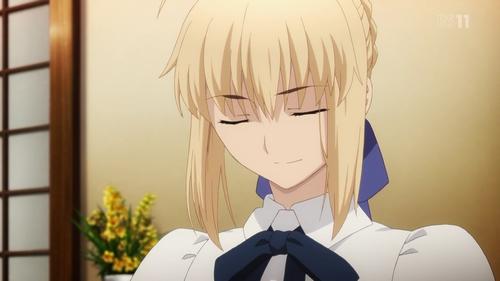 アニメ『Fate/stay night[UBW]』第23話感想 (7)