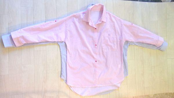 リメイクシャツ⑤jpg