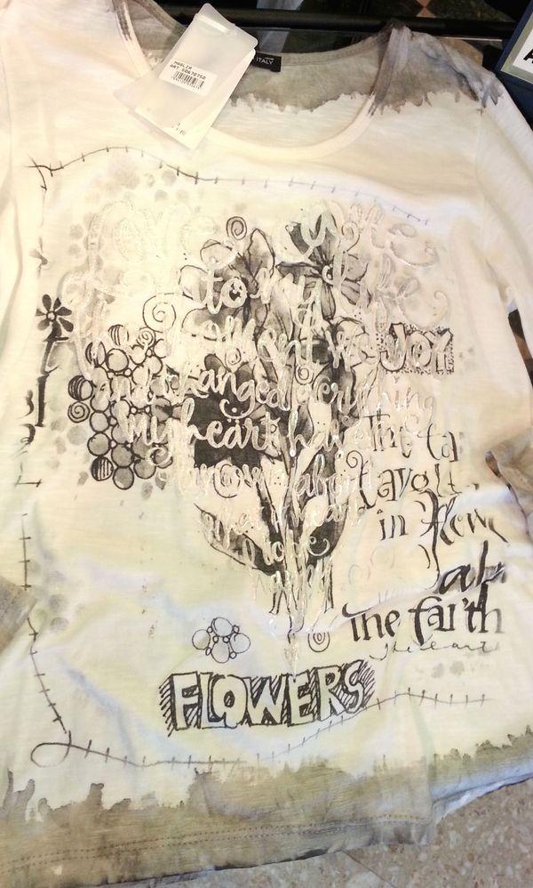 長袖Tシャツ③