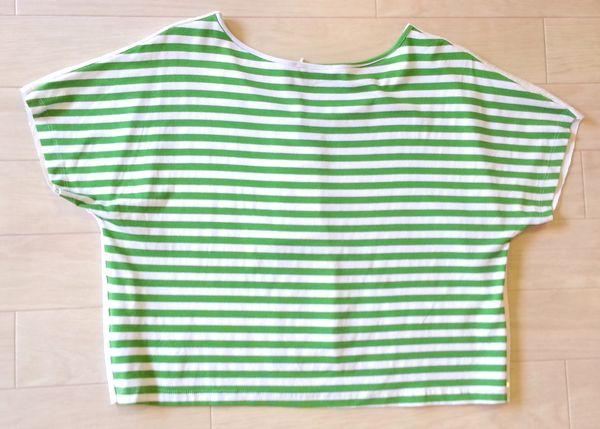 キラキラTシャツ③