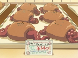 たこさんパン-クラナド