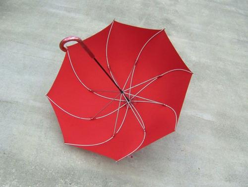 スパイラル傘