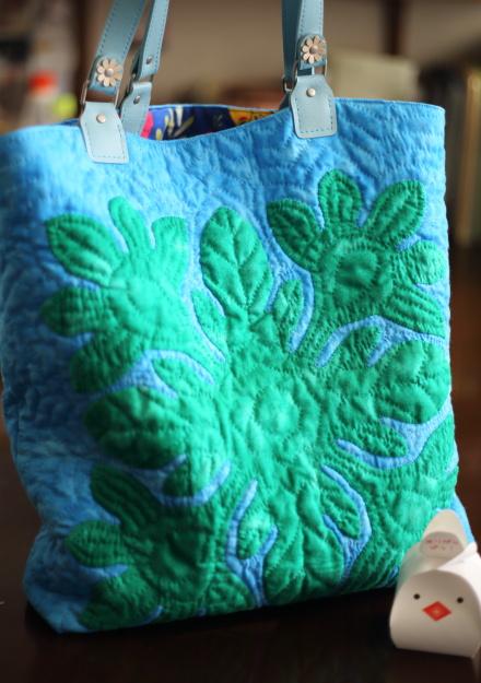 nisakume hawaiian quilt (2)