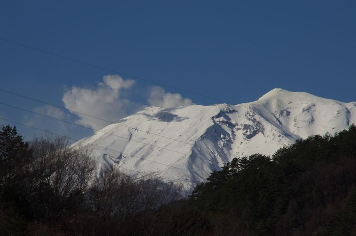 15-1-2-1御嶽山の噴煙