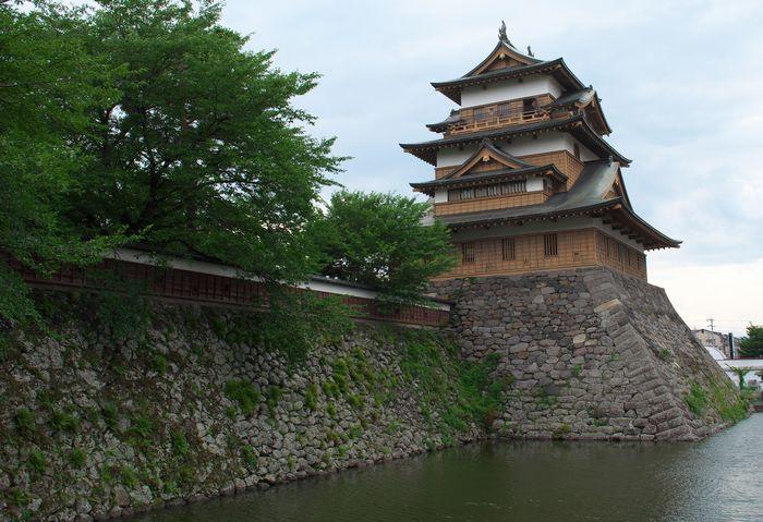 083高島城・諏訪湖 (2)15-1-11-2