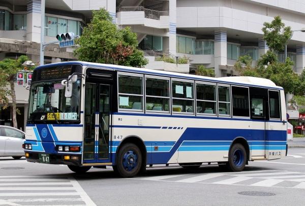 沖縄200か・847