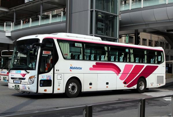 福岡200か2356 6502