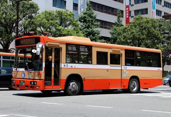 姫路200か1120 4676