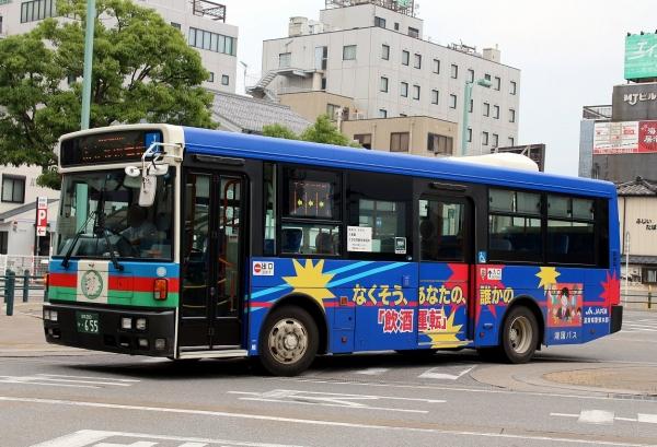 滋賀200か・655