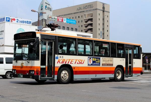岐阜22き・708