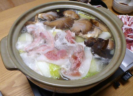 2015.01.29猪シャブ2
