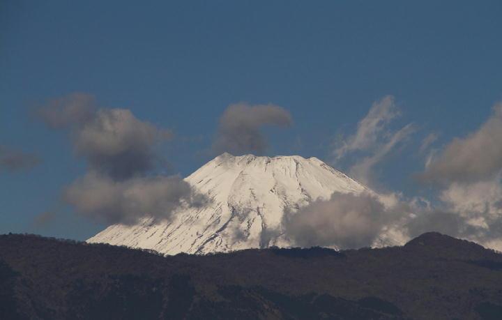 11日 11-36 富士山-1