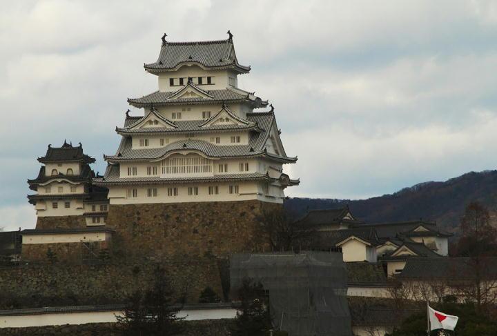 姫路城-760