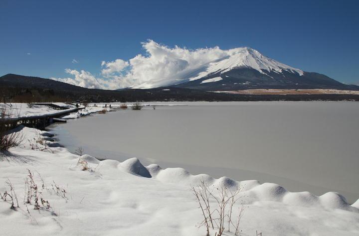 山中湖-138