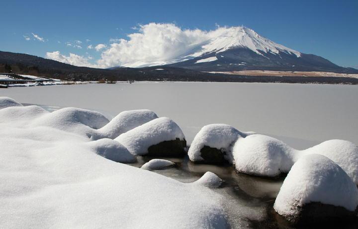 山中湖-143
