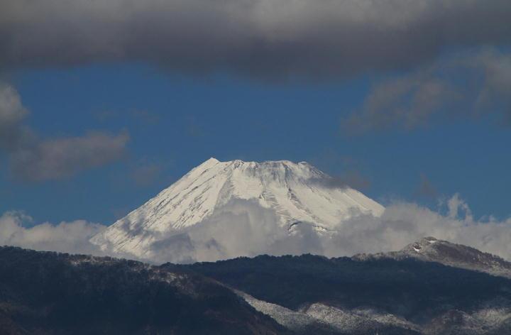 9日 11-29 富士山-1