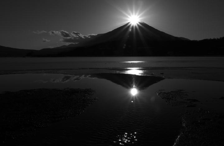 山中湖-747