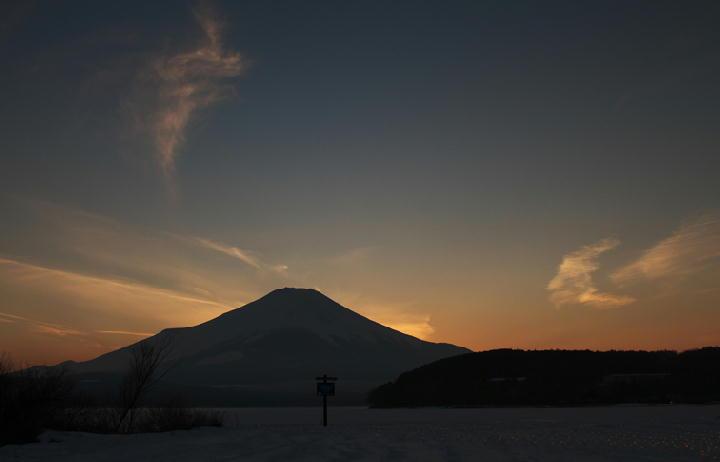 山中湖-939